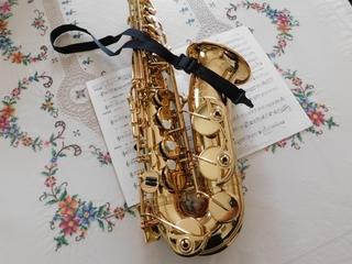 楽器 サックス